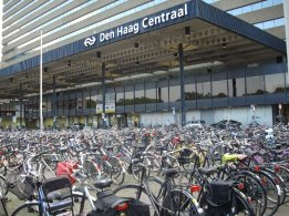 Den Haag Station