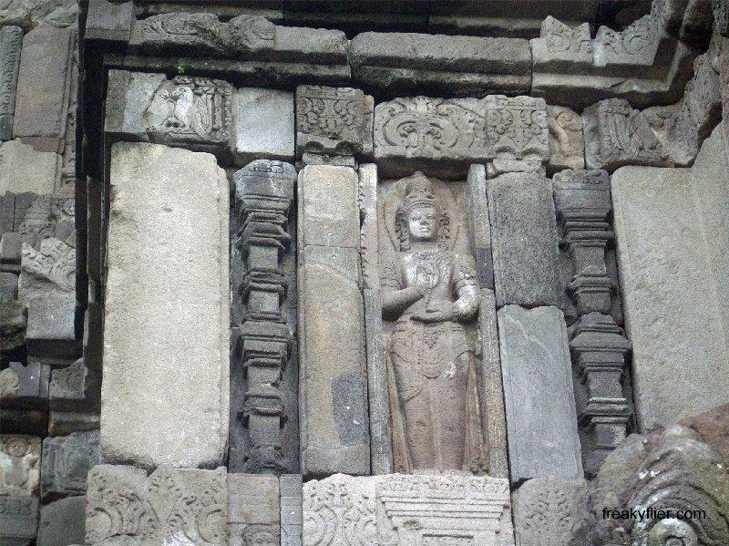 Shiva Relief