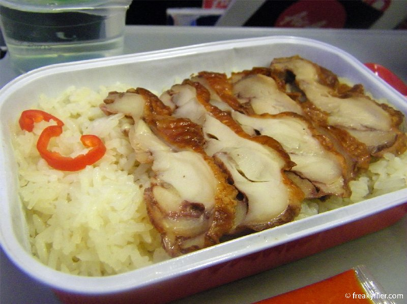 Uncle Chins Chicken Rice revealed