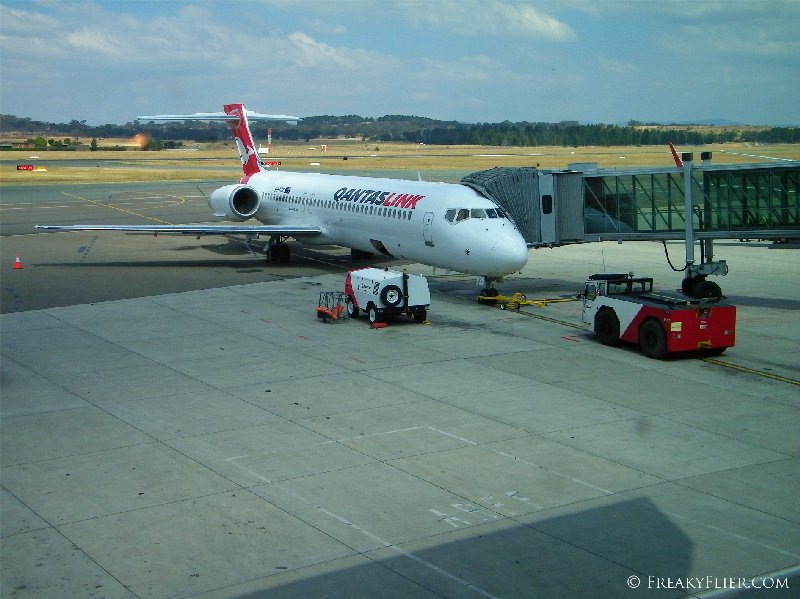qantaslink flights moree to sydney - photo#14
