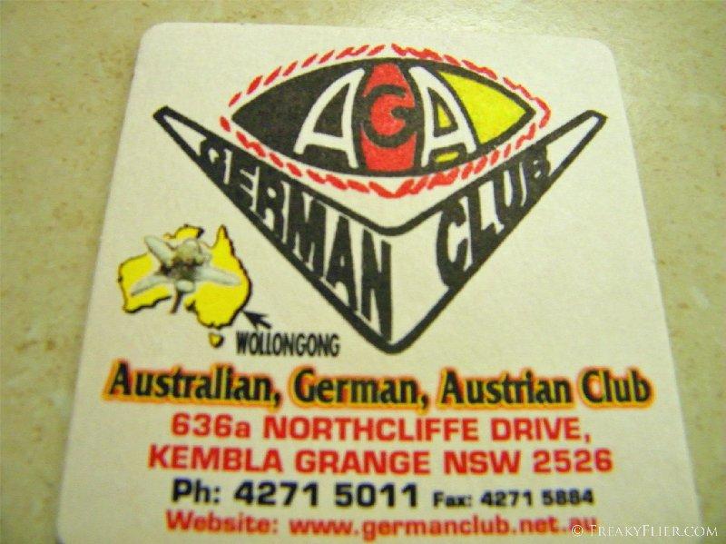AGA German Club