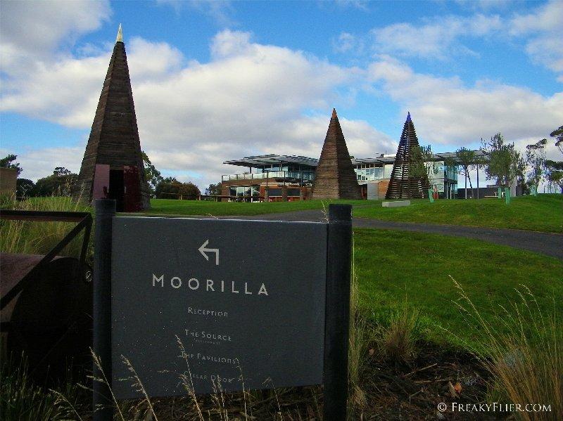 Moorilla Estate, Hobart
