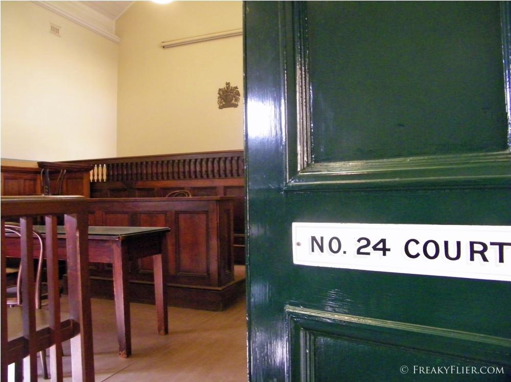 Courthouse No.24