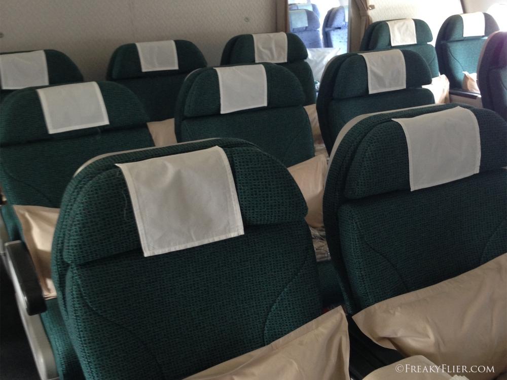 Cathay Pacific Premium Economy A330-300