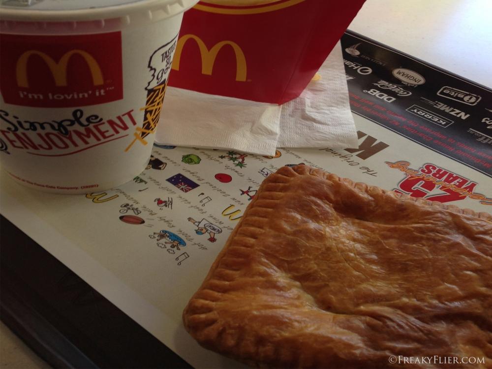 McDonalds Pie