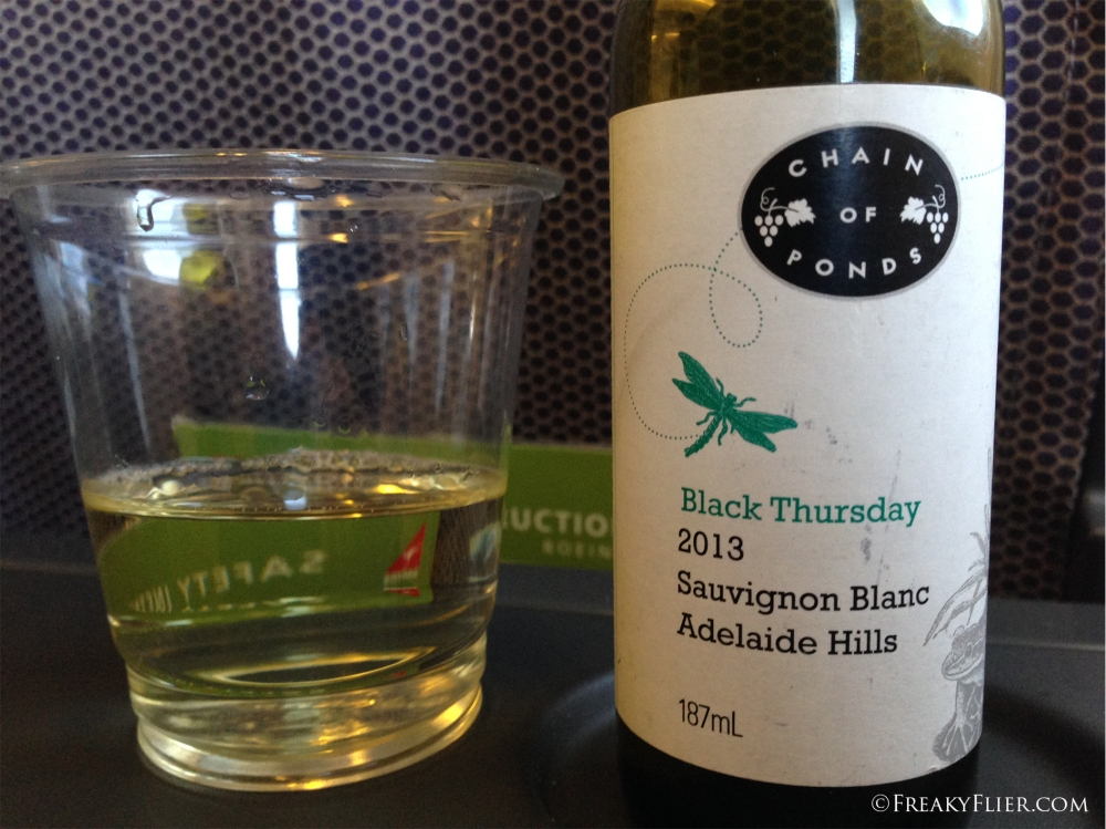Adelaide Hills Black Thursday Sauvignon Blanc