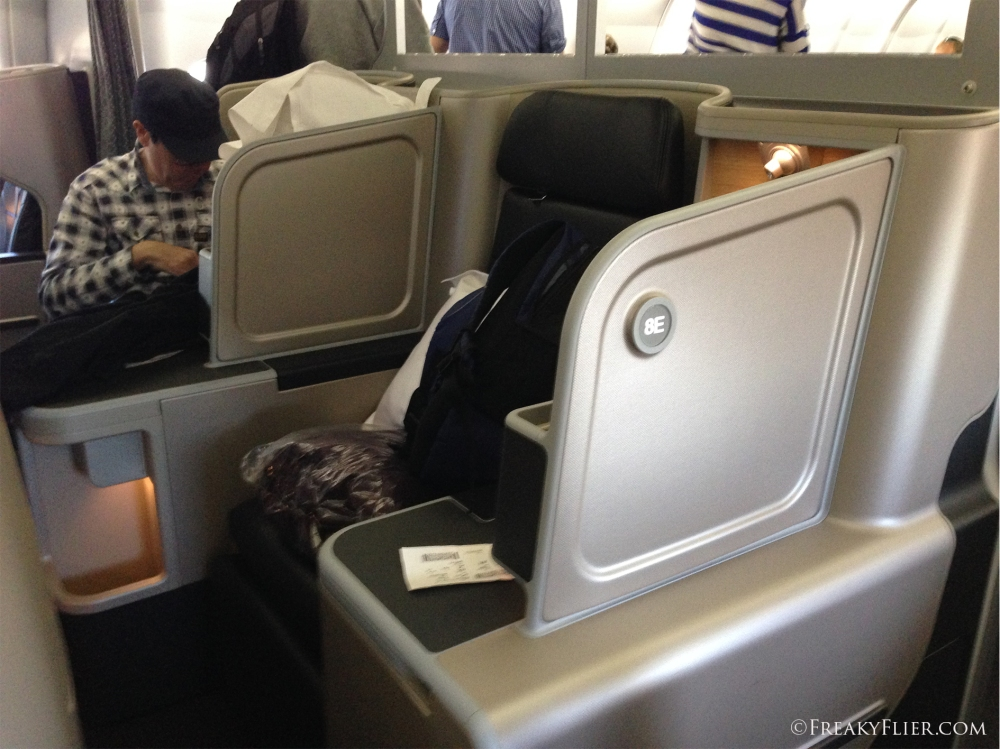 My Suite 8E from Melbourne to Perth