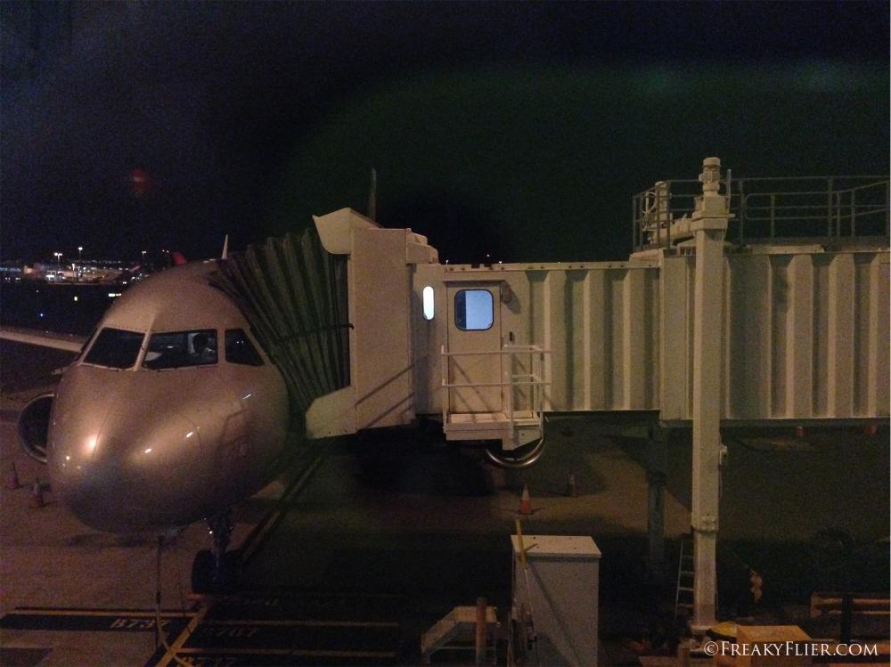 Jetstar Airways ready for boarding