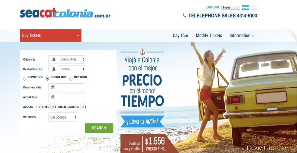 seacat-colonia-website