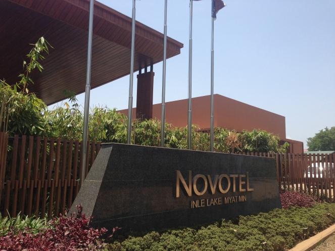 Novotel Inle Lake