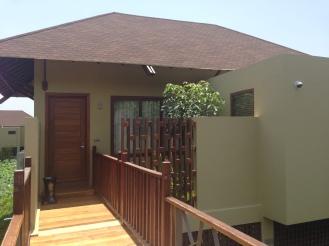 Our Villa at Novotel Inle Lake