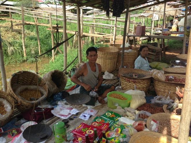 Village Markets