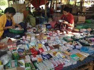 Market Pharmacy