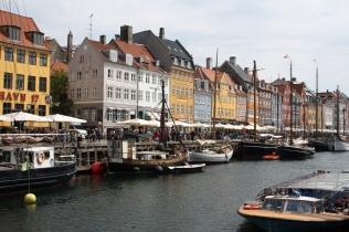 June - Nyhavn, Copenhagen