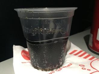 Refreshing Coke.